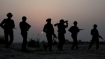 True or false: Were surgical strikes carried out under the UPA