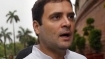 Taking selfie with Obama won't solve country's problems: Rahul