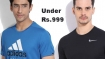 WHAT? Puma, Adidas, Reebok Clothing & Footwear All Under Rs.999/- (Only at Flipkart)