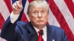 Trump denies transition disarray after sackings