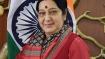 Sushma Swaraj has changed the rules of secrecy regarding leaders' health