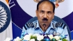 Tyagi's arrest unfortunate, dents our reputation: IAF Chief