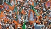 Flashback 2016:  BJP achieves success; spread its wings pan India