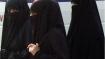 Sri Lanka attacks: Shiv Sena wants PM Modi to ban burqa in India