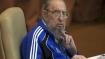 Cuba passes law prohibiting naming public sites after Fidel Castro