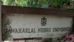 3 JNUSU office-bearers suspended from varsity panels