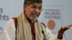 Kailash Satyarthi condemns BHU violence, asks students to be united