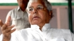 Lalu says note ban helped conversion of black money into white