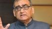 Remarks on Gandhi, Bose: SC dismisses Katju's plea against parliamentary resolution