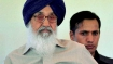 'No thank you,' Parkash Singh Badal says when offered a government bungalow