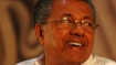 Kerala CM denied security for event, alleges CPI