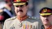 Pak party invites ex-army chief Raheel to join politics