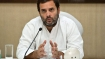 Government's demonetisation move is hurting poor: Rahul Gandhi