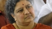 Sasikala sends letters to Prez, PM, Rahul from Poes Garden