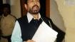 Suresh Kalmadi declines IOA post