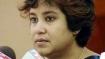 'Taslima Nasreen's tweet was not malicious', says Patna HC while quashing the case