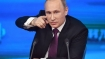 Putin himself involved in US election hack: Report