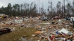 US: Tornadoes leave at least 18 dead
