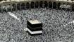Kerala: First flight with 300 Haj pilgrims leaves for Saudi Arabia