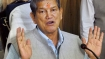 Harish Rawat slams Uttarakhand CM for suspending teacher who protested at 'Janata Darbar'