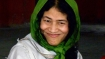 Kejriwal donates Rs 50,000 to Irom Sharmila's party