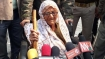 Age no bar: Jal Devi (95), contesting UP polls, promises to fight corruption