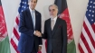 John Kerry says Afghanistan still facing problems