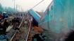 Gujarat: Train accident averted