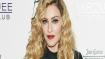 Pop icon Madonna defends her 'expletive-laden' anti-Trump speech