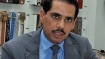 Robert Vadra slams govt, says it has reached its level of desparation
