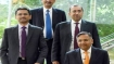 Here is what India Inc. said about new Tata sons chairman