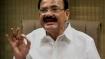 Post budget: Venkaiah Naidu slams SP-Congress alliance; praises Jaitley