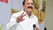 Congress is depressed with Modi's growing popularity: Naidu