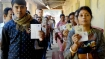 1st phase of UP elections: Polling begins amid tight security for 73 seats
