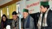 Dharamsala is second capital of Himachal Pradesh