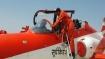 The champions of the sky at Aero India: Surya Kiran Aerobatics Team