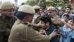 Rajnath Singh asks Delhi Police to act cautiously on Ramjas