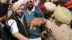 Amarinder Singh goes door-to-door seeking votes in Lambi