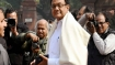 P Chidambaram happy with Jaitley's tone of moderation