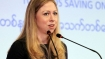 Chelsea Clinton attends Muslim solidarity rally with her 2-year-old daughter