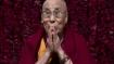 Dalai Lama arrives in AP capital on two-day visit