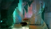 Mesmerising notes: Visionary sculptor builds world's 1st ice 'music' cave