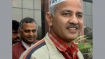 Delhi budget will be a symbol of people-centric governance: Sisodia