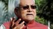 Nitish Kumar: NDA government killed autonomy of Railways