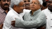 Nitish, Lalu dub budget as 'disappointing'