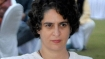 Priyanka Gandhi Vadra: From background to forefront of Congress politics
