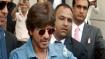 Case against Shah Rukh Khan for rioting, damaging railway property