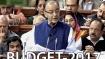 Union Budget: Amid the chaos, Arun Jaitley's Sher O Shayari wins the heart