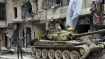 Syrian Army- Key town from IS in Aleppo taken