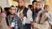 Polling officials trek for 3 days to reach 275 voters in Uttarakhand